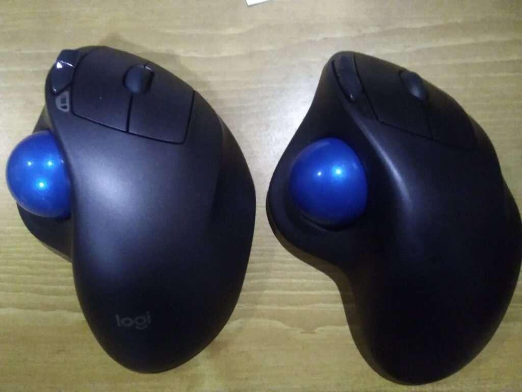 SW-M570とM570tの比較